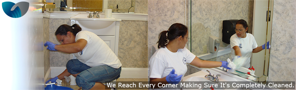 House Cleaning Pompano Beach